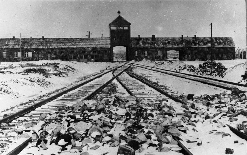 Das KZ Auschwitz