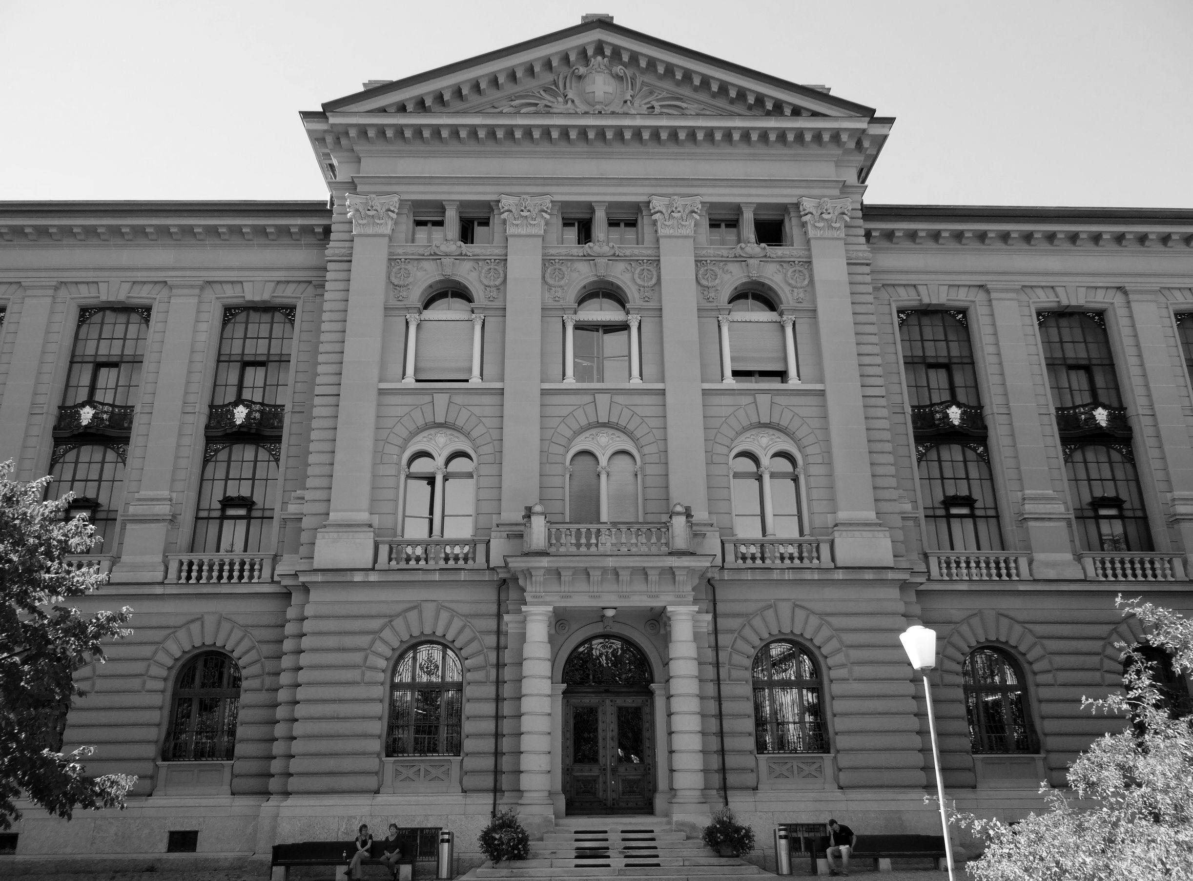 Das Schweizerische Bundesarchiv