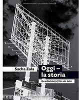 Oggi la storia - cover